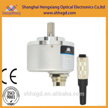 HENGXIANG S50 codificador lineal incremental 2048ppr long dirver 7272