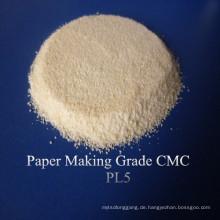 Papierherstellung CMC PL200
