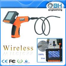 endoscope hd vidéo inspection serpent tube caméra