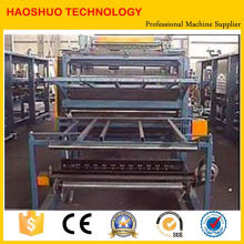 High Efficiency PU Sandwich Panel Roll Forming Manufacturing Machine