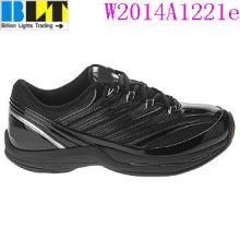 Le confort et la stabilité des femmes Blt Athletic Walking Style Shoes