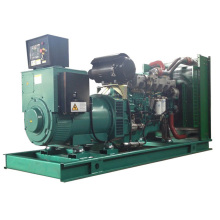 64KW 80kva Diesel Generator with Yuchai  Engine