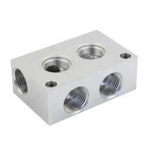 Extrusión de Perfil de Aluminio