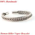 100% Handmade Demon Killer Cool Design Vaper Bracelet Prix de gros