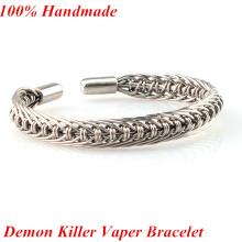 100% Handmade Demon Killer Прохладный дизайн Vaper браслет Оптовая цена
