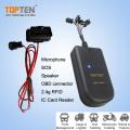Fleet GPS Vehicle Tracking Device, Waterproof, Odometer Trace Gt08-Ez