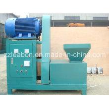 Одобренный CE биомассы 500 кг/ч машина Брикета