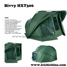 Barraca de pesca da carpa Bivvy