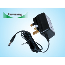 15V1.5A One Cell Lead Acid Battery Charger (FY1501500)