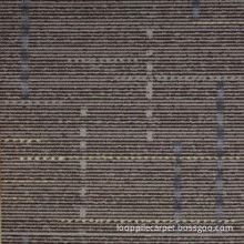 Anti-static Indoor Outdoor Soft Carpet Tiles Bedroom , Vip Room
