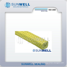 Износоустойчивая упаковка из арамидного волокна