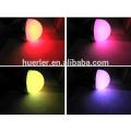 10w e27 led rgb ampoule dmx led corde lumière dmx rgb led bulbe lumière usage résidentiel