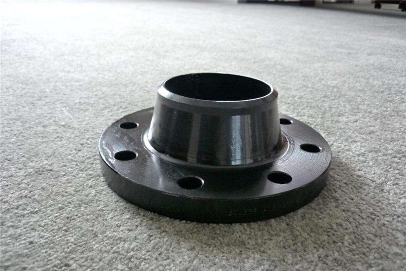 WN Carbon Steel flange
