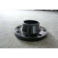 ANSI / ASME B16.5 Carbon Steel Welded Neck Flange