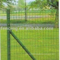 Popular commerical style of Garden Euro Fence