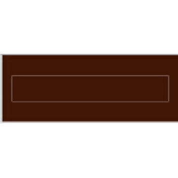 Powder Coating (Nut Brown)