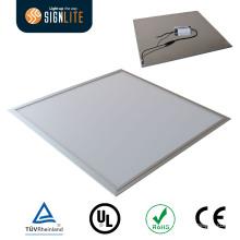 Super Slim 8mm Thickness 0.6m Square LED TUV Panel Light