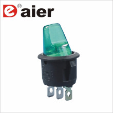 Illumilated T85 Rocker Switch With Handle