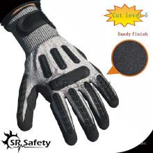 SRSAFETY защитные перчатки с защитным эффектом / защитные перчатки