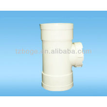 Plastic Toilet pipe mould