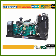 Yuchai Diesel generator 250kw/313kva three phases