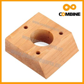 Wood Bearing Block 4G2005