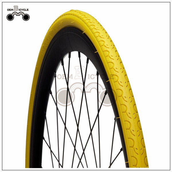 700C Bicycle Colored Tire8