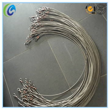 Wire Rope Sling with Good Quality