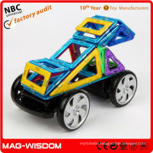 2014 Hot Sale Magformers Building Blocks Toys