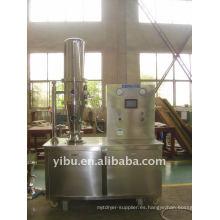 Serie DLB Multi-fuction Granulator & Coator