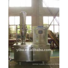 DLB Series Multi-fuction Granulator& Coator