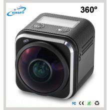 Full HD Waterproof Action 360 Degree Panoramic Sport Camera