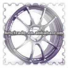 17 pulgadas hermoso adv rz nueva rueda de diseño