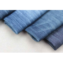 Satin Spandex Denim Fabric High Quality