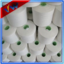 Heat set TFO 100% polyester yarn 44/2