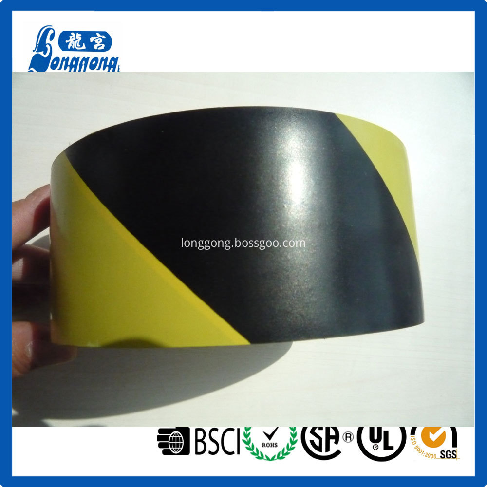 Pvc Floor Warning Tape