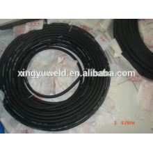 Cable de la antorcha de soldadura 25mm2