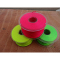 Builder Line, Nylon, Pink/Yellow