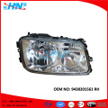 Actros Head Lamp 9438201561 Aftermarket Truck Body Parts For Benz