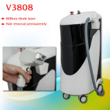 Latest Hair Reduce 808 Diode Laser Permanent Hair Remove acne laser treatment