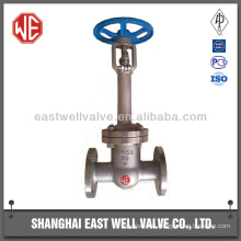 Cryogenic Wedge Gate Valve