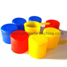 Plastic Caps for Gases Cylinder Valves