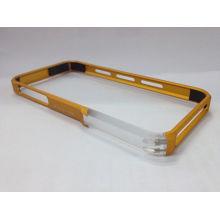Luxury Metal Aluminum Apple Iphone4 Bumper For Iphone 4 4g 4s