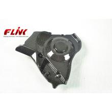 Aprilia RSV4 Carbon Fiber Sprocket Cover