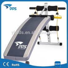 Ab exercise equipment sit up bench