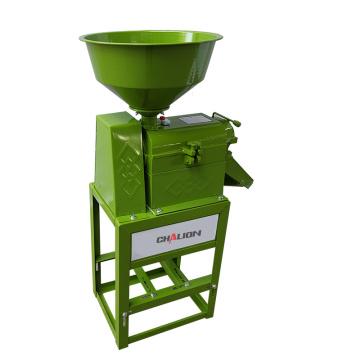 Цена фрезерного станка для риса с электрическим запуском