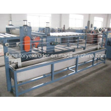 Low Cost PP Plastic Strapping Band Extrusion Production Line