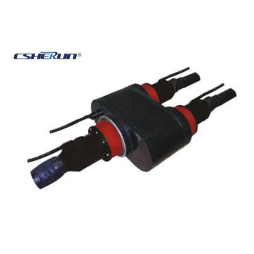 caja de empalme de cable de alarma