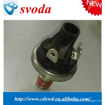 Terex peças interruptor de controle de pressão de óleo hidráulico 9121241