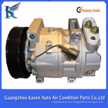 Hot DKS17D compresor eléctrico para NISSAN CEFRIO a33